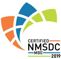 Certified NMSDC 2019