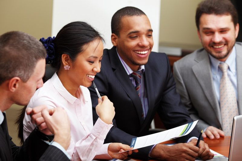 Top Benefits of Diversity in the Workplace